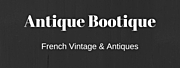 Antique Bootique