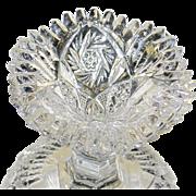 Cambridge Glass -1910 Compote