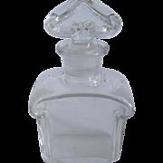 Vintage: Perfume Bottle