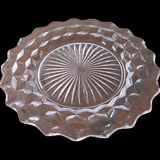 American Fostoria: Dinner Plates ( 12)