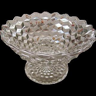 Fostoria Fruit Bowl