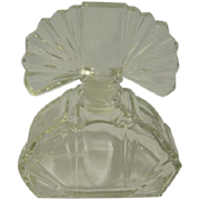 Vintage: Large Perfume Bottle