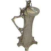 Secessionist Art Nouveau WMF (AK & Cie) Wine Jug