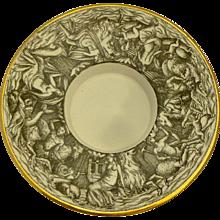 Fornasetti Plate: Mythological Scenes