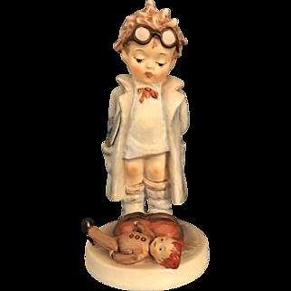 Hummel Figurine #127-Doctor