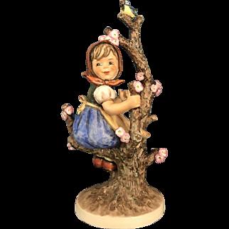 Hummel Figurine #141/V-Apple Tree Girl