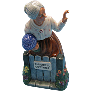 Royal Doulton Thank You Figurine