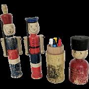 Vintage Children's Toys