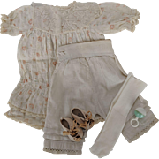Doll Cloths and Accessories