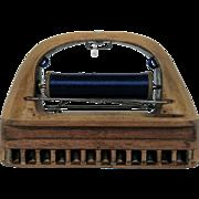 Vintage Loom Shuttle