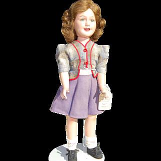 Vintage Deanna Durbin
