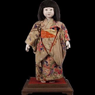 Japanese Mitsuore Girl