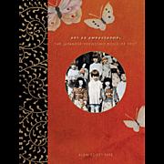 Book on Japanese Friendship Dolls of 1927