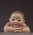 Alan Scott Pate Antique Japanese Dolls