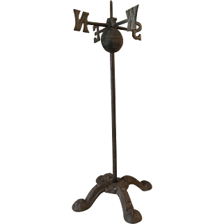 Cast Iron Weather Vane