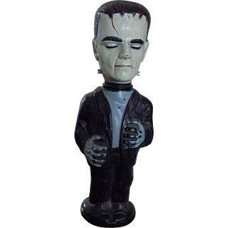 Frankenstein soaky