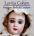 Lorita Cohen Antique Dolls & Couture
