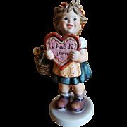 Hummel 387 Valentine Gift TMK 5