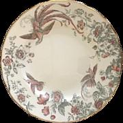 Royal Worcester Lakme Pattern Dinner Plate