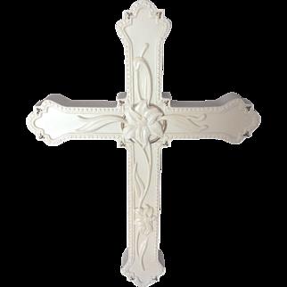 Lenox Hanging Cross