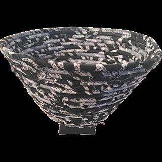 Handmade Woven Basket