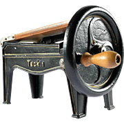 Antique Tobacco Cutter, Germany 1900s
