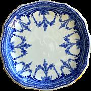 Royal Crown Derby Cake Plate, 1891-1921