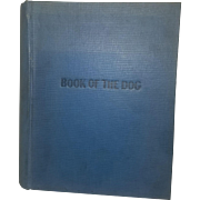 The Illustrated Book of the Dog. With an appendix on Canine Medicine and Surgery