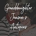 Granddaughter Jensen's