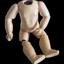 SFBJ body in size 3 , 9 in