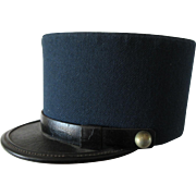 French antique cap for a character