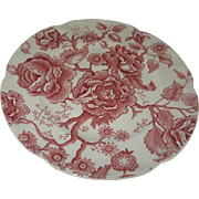 Johnson Brothers English Chippendale Salad Plate