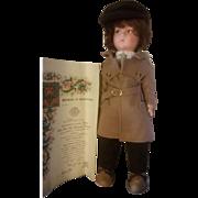 Lenci Nanni Doll