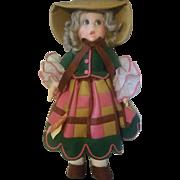 Lenci Modistina Doll