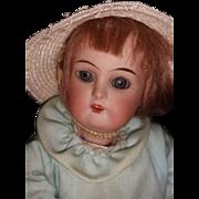 Beautiful K & R Simon & Halbig Doll