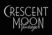 Crescent Moon Vintage