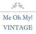 Me Oh My Vintage