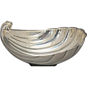 Tane Sterling Silver Shell Bowl