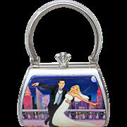 Early Debbie Brooks New Petite Handbag Wedding Purse