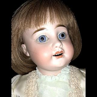 Bisque Head German Antique Doll 1894