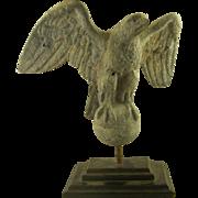 Eagle Weathervane Full Bodied Zinc