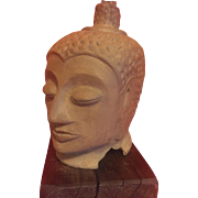 Authentic, Buddha antique Artifact..