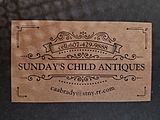 Sunday's Child Antiques