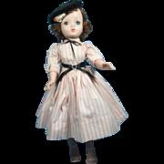 Cissy Vintage Madame Alexander Fashion Doll
