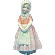 "Royal Doulton ""Tootles"" Figurine"