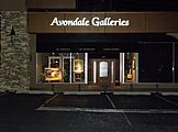 Avondale Galleries Inc.