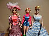 Kristi's Vintage Barbie Store