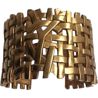 bracelet Yves Saint Laurent