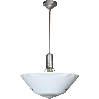Pendant with Plastic Bowl - multiple available