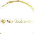 Wilson's Estate Jewelry logo